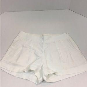 Women's J. CREW Dress Shorts 4